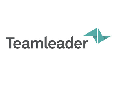 Connectie EyeCreator CMS - Teamleader