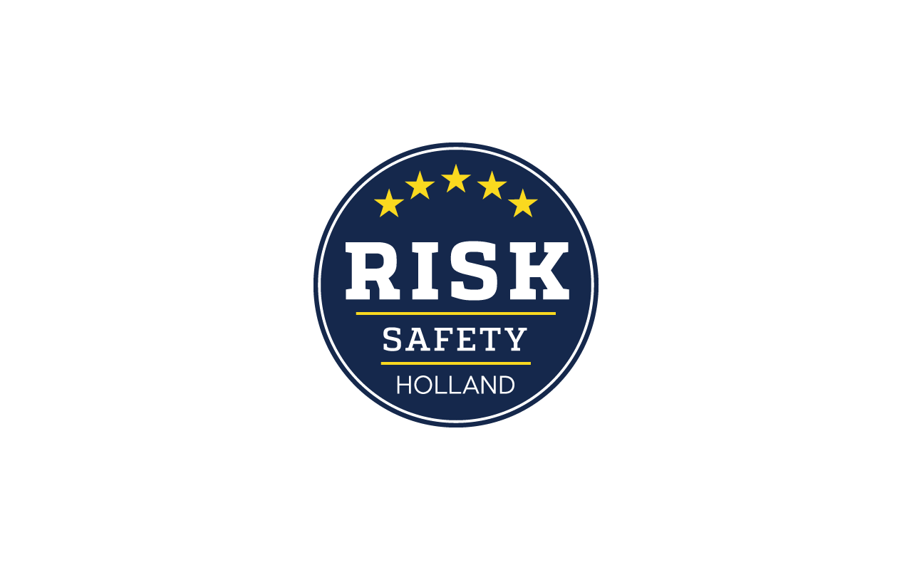 Risk Safety Holland B.V. - Website responsive design